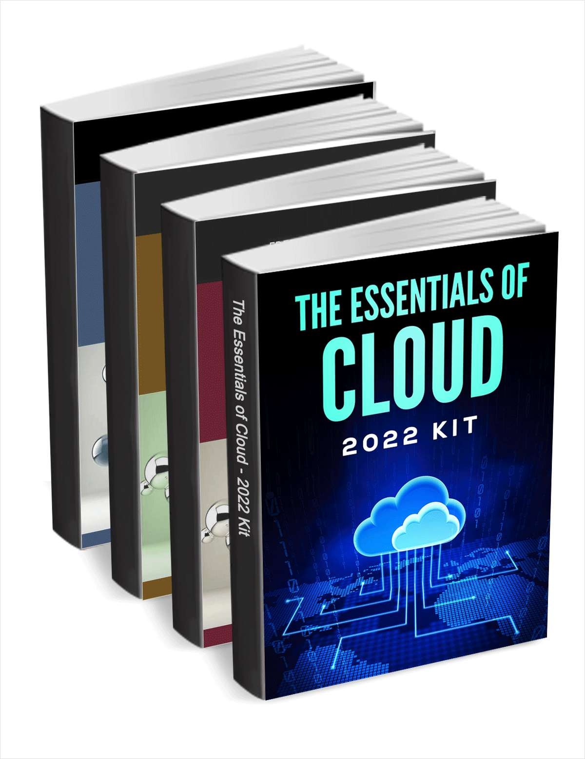 The Essentials of Cloud - 2017 Kit