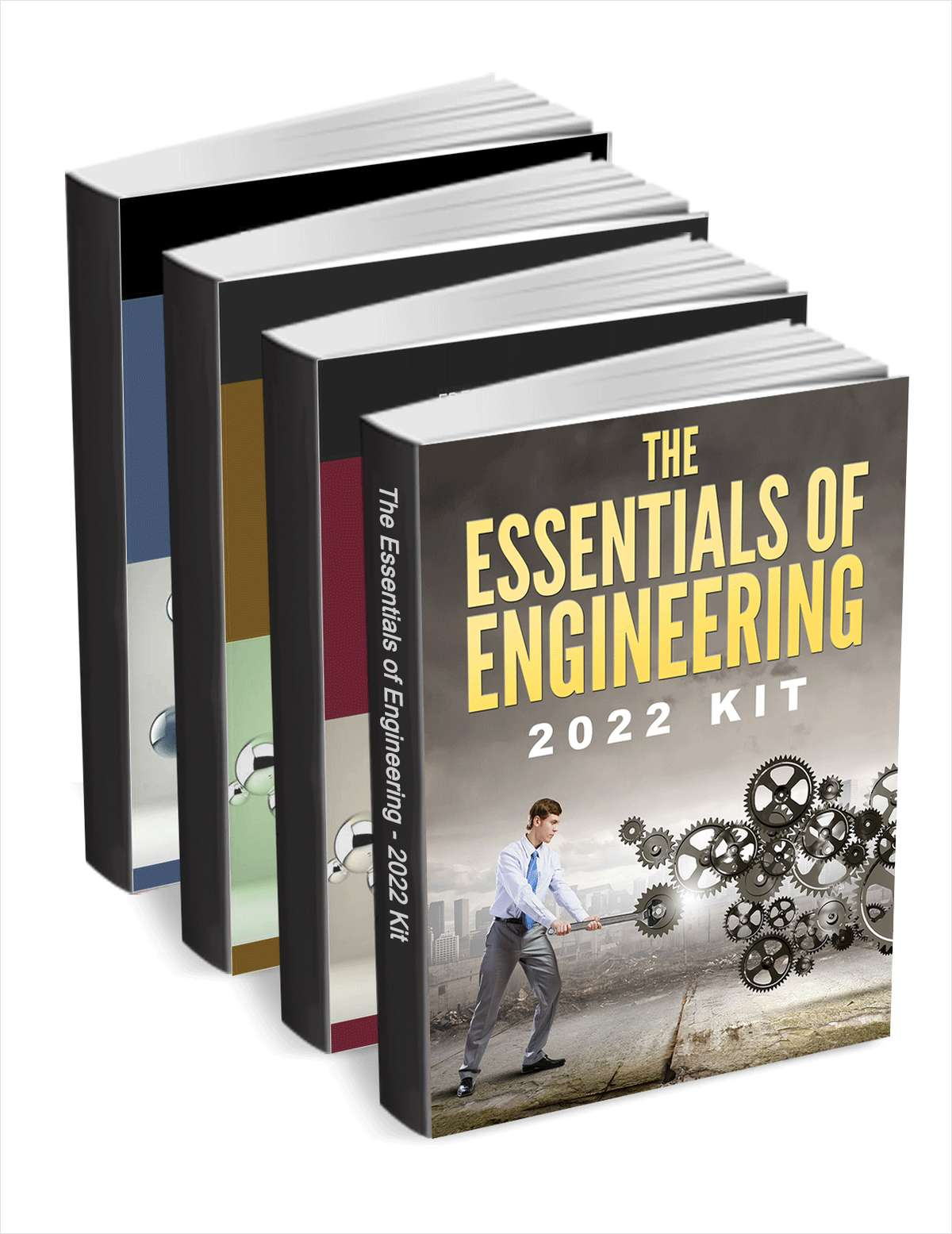 The Essentials of Engineering - Summer 2019 Kit