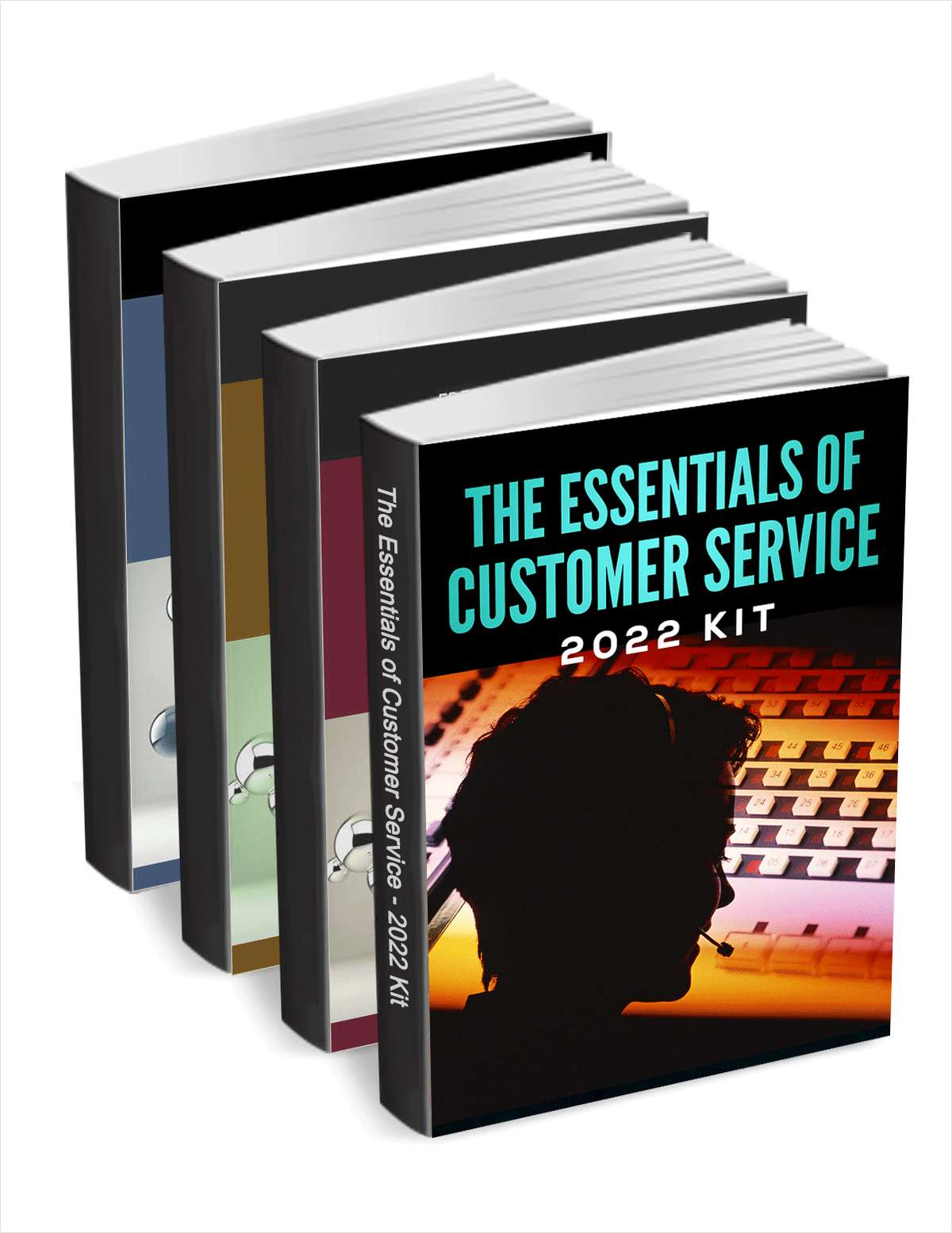 The Essentials of Customer Service - 2021 Kit