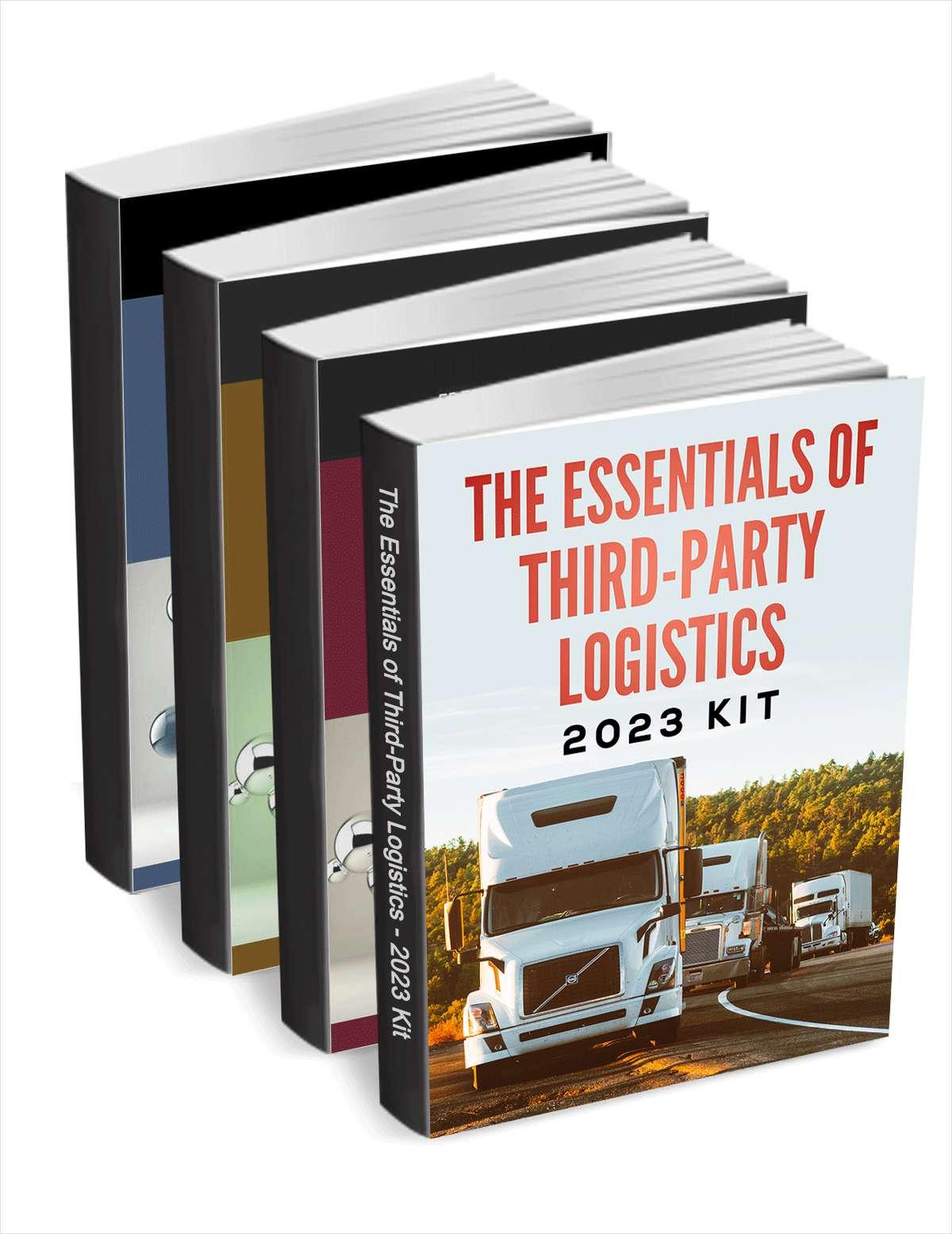 The Essentials of Third-Party Logistics (3PL) - 2020 Kit