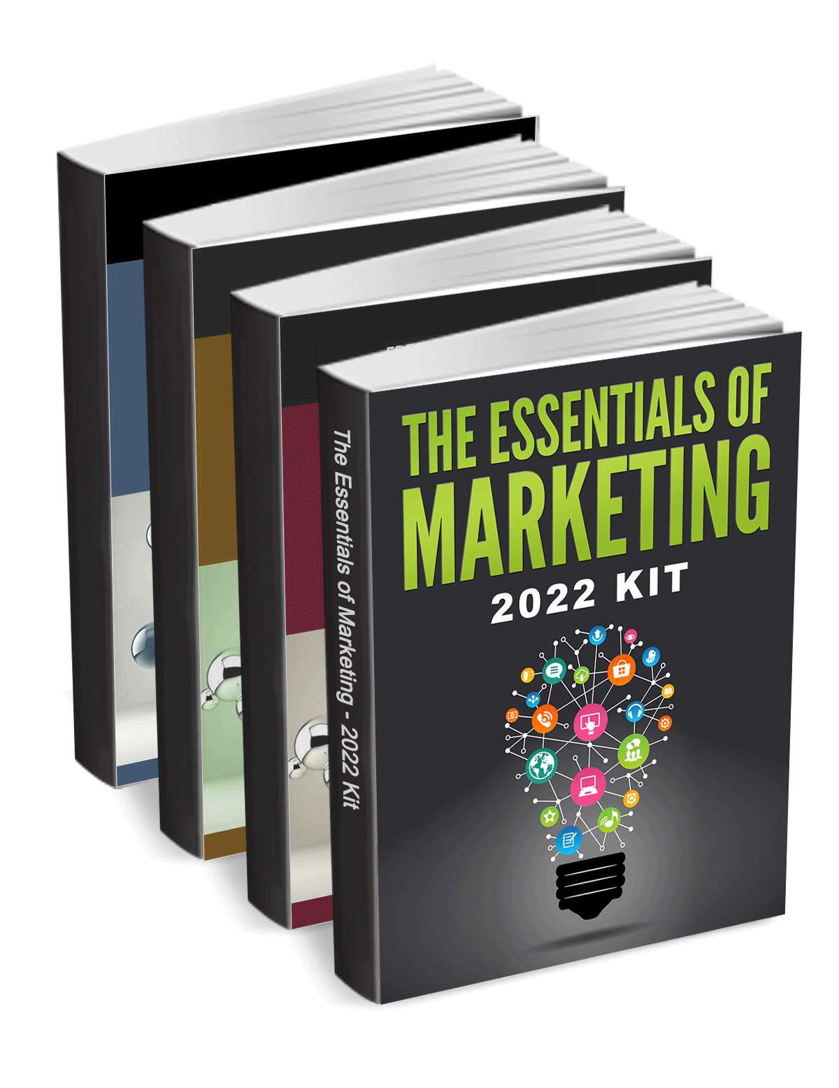 The Essentials of Marketing - Summer 2019 Kit
