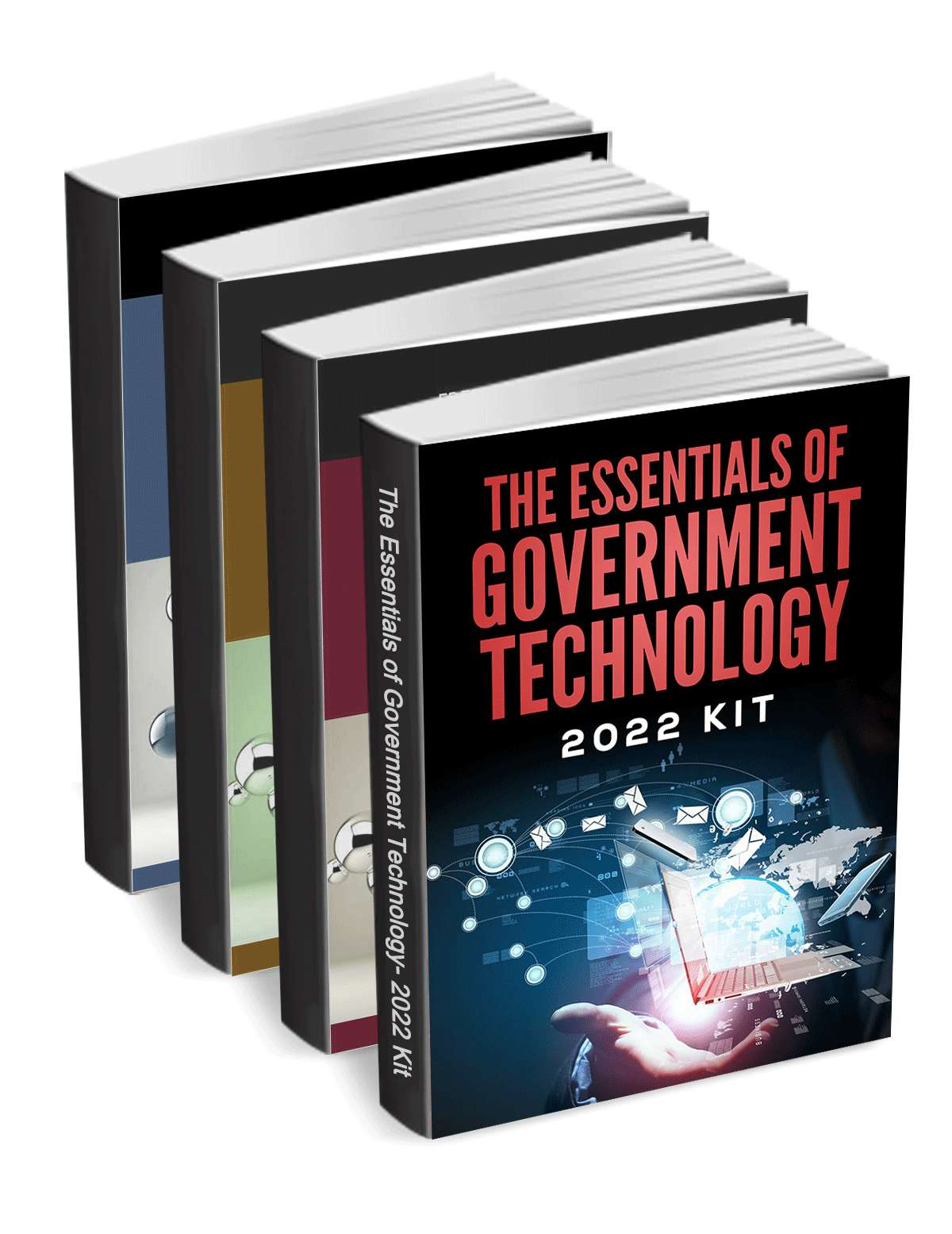 The Essentials of Government Technology - 2018 Kit