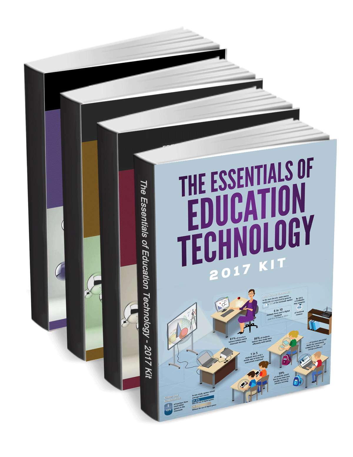 The Essentials of Education Technology - 2017 Kit
