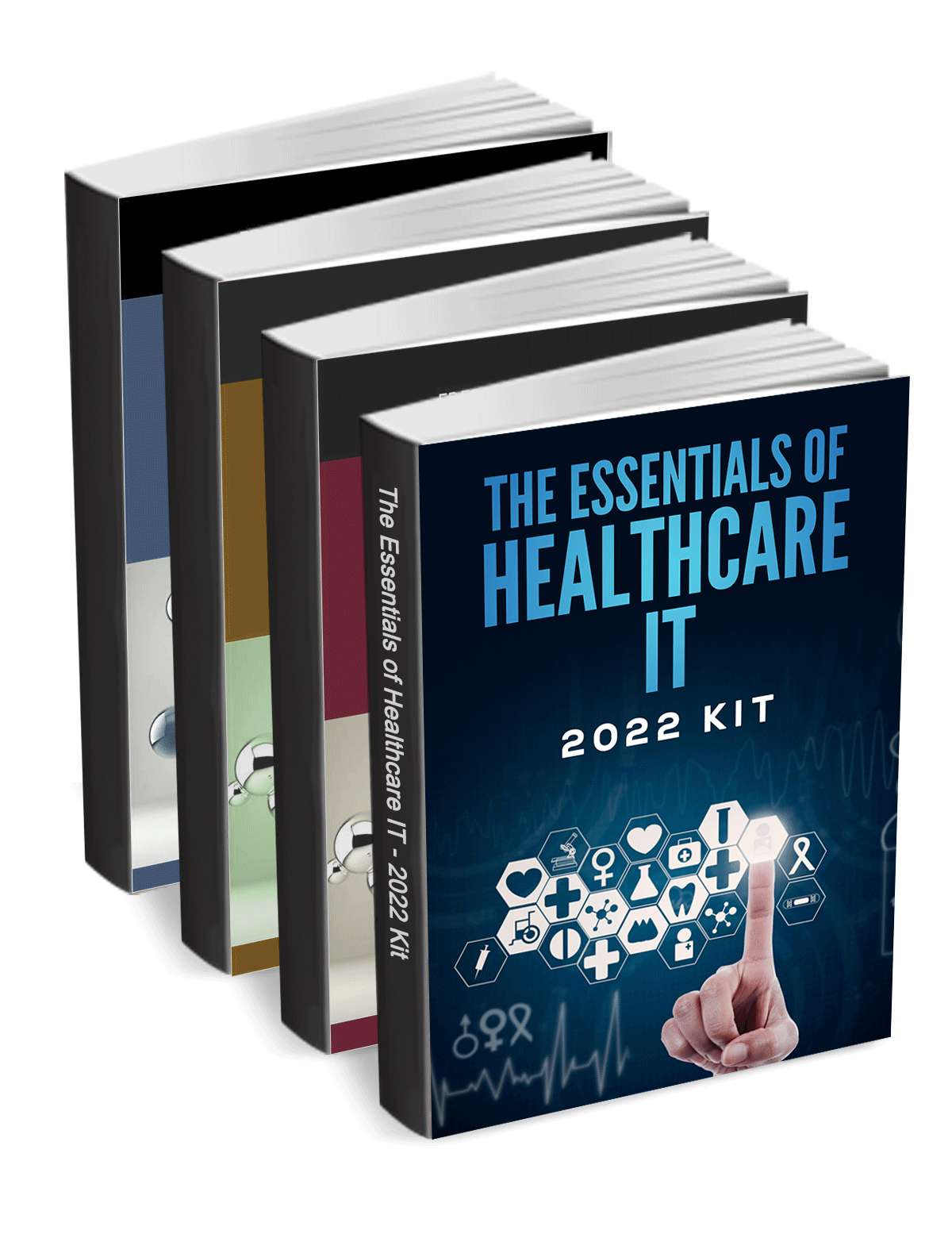 The Essentials of Healthcare IT - 2018 Kit