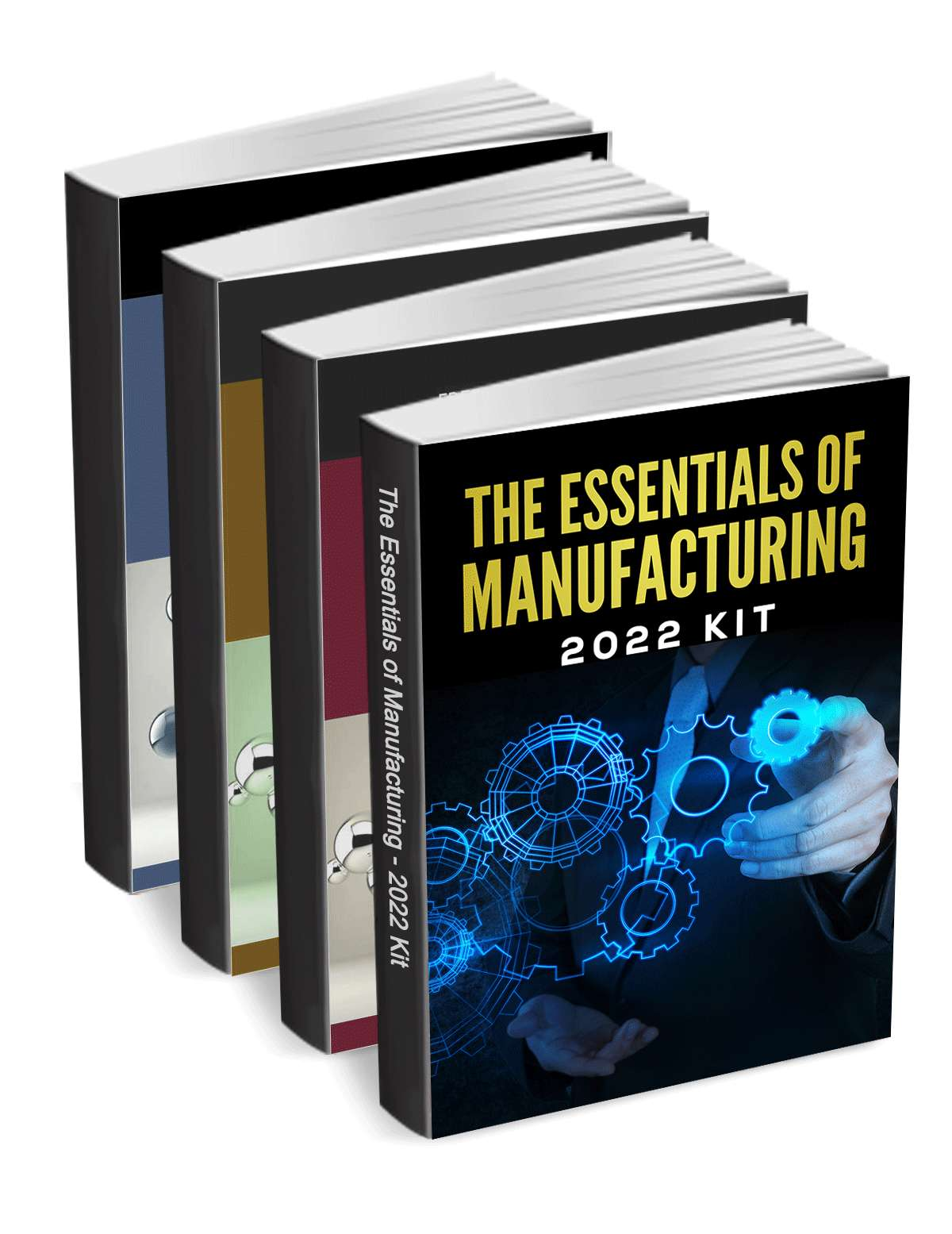 The Essentials of Manufacturing - 2017 Kit