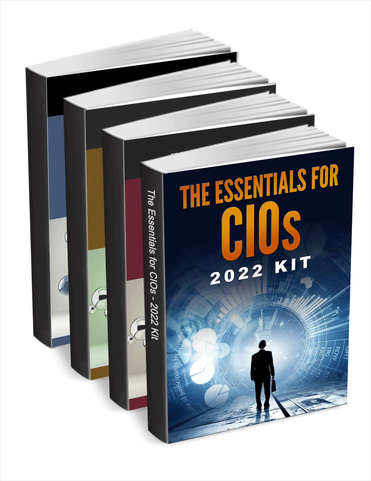 The Essentials for CIOs - November 2017 Kit