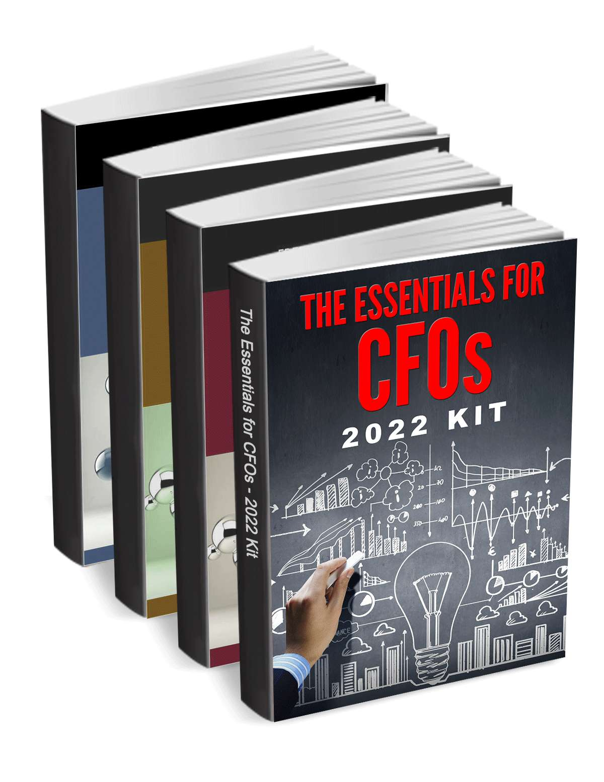 The Essentials for CFOs - July 2017 Kit