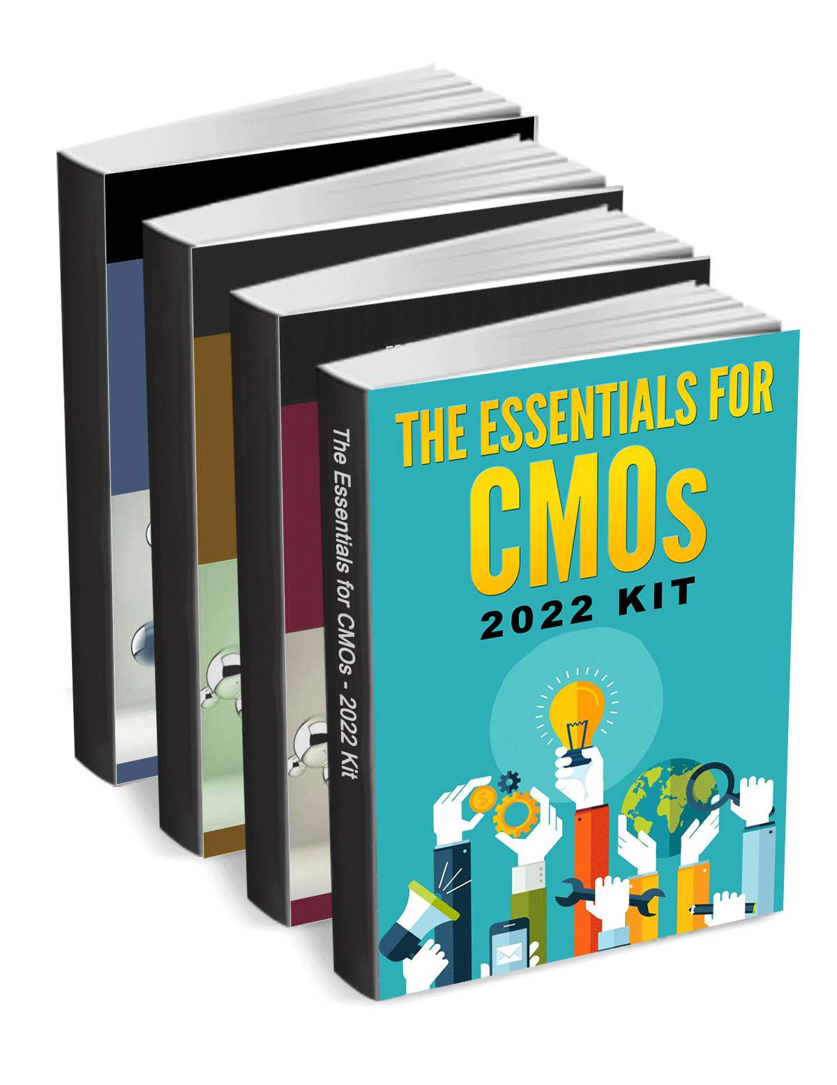The Essentials for CMOs - July 2017 Kit