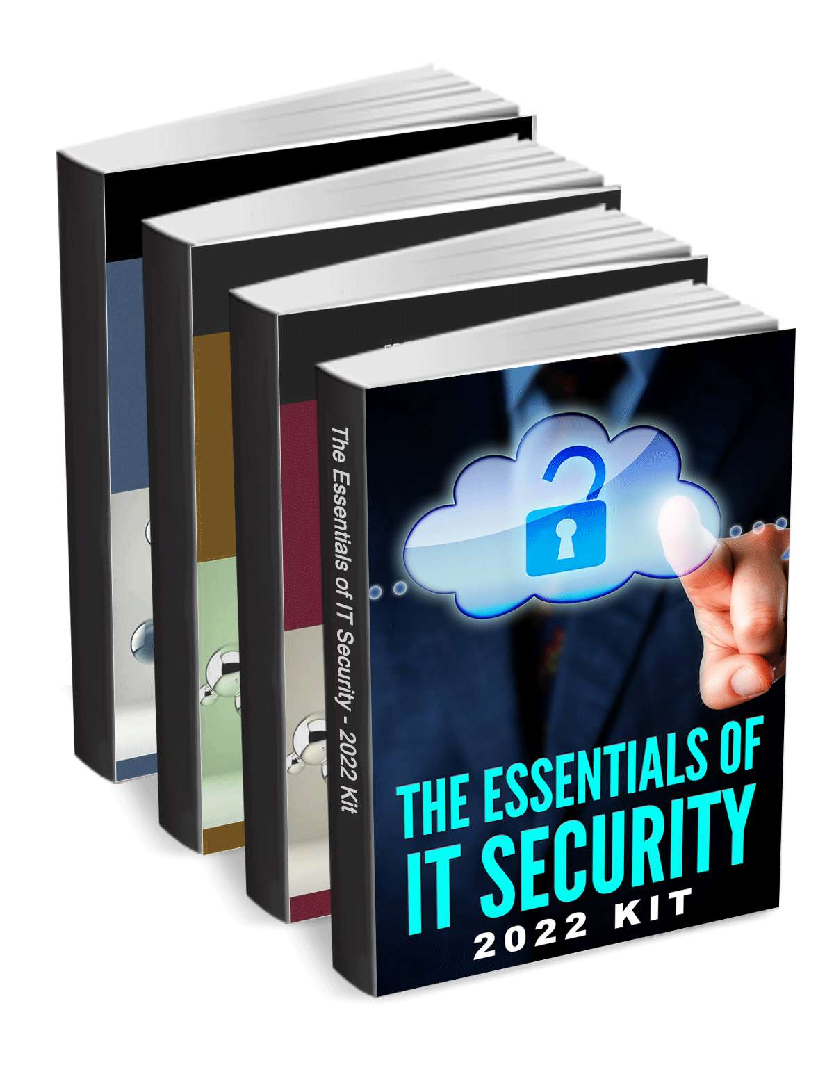 The Essentials of IT Security - June 2017 Kit