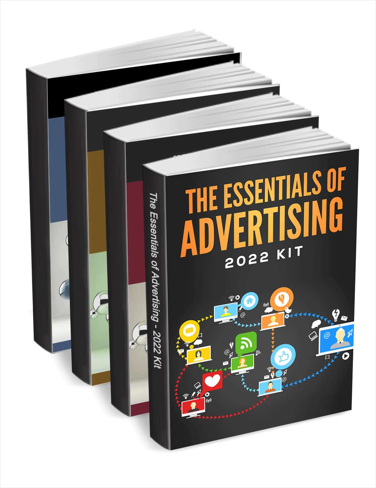 The Essentials of Advertising - 2017 Kit