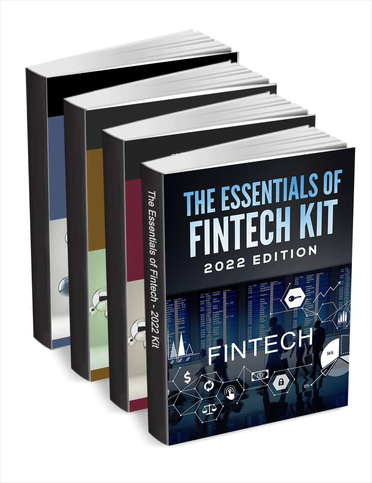 The Essentials of FinTech Kit - 2018 Edition