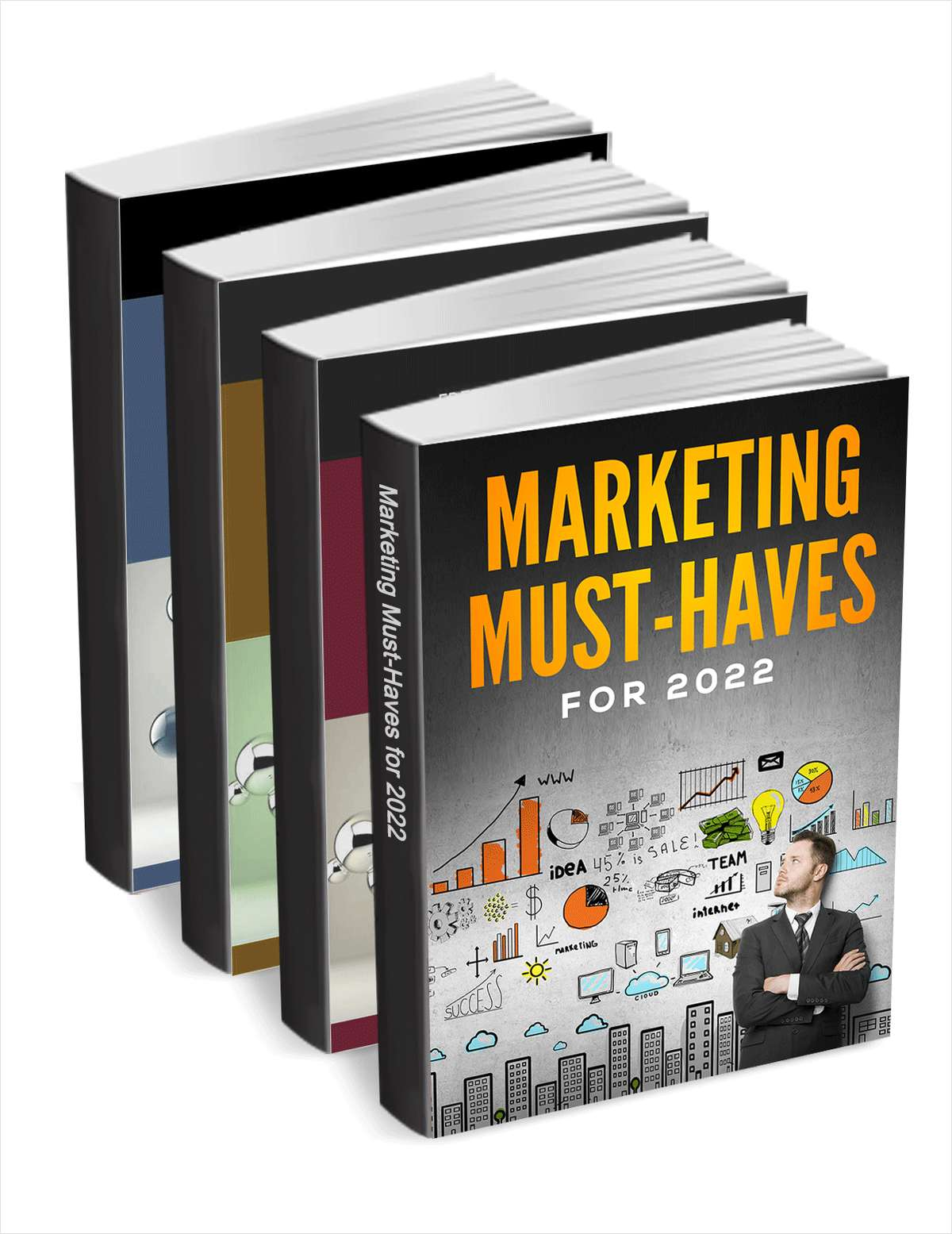 Marketing Must-Haves for Spring 2017