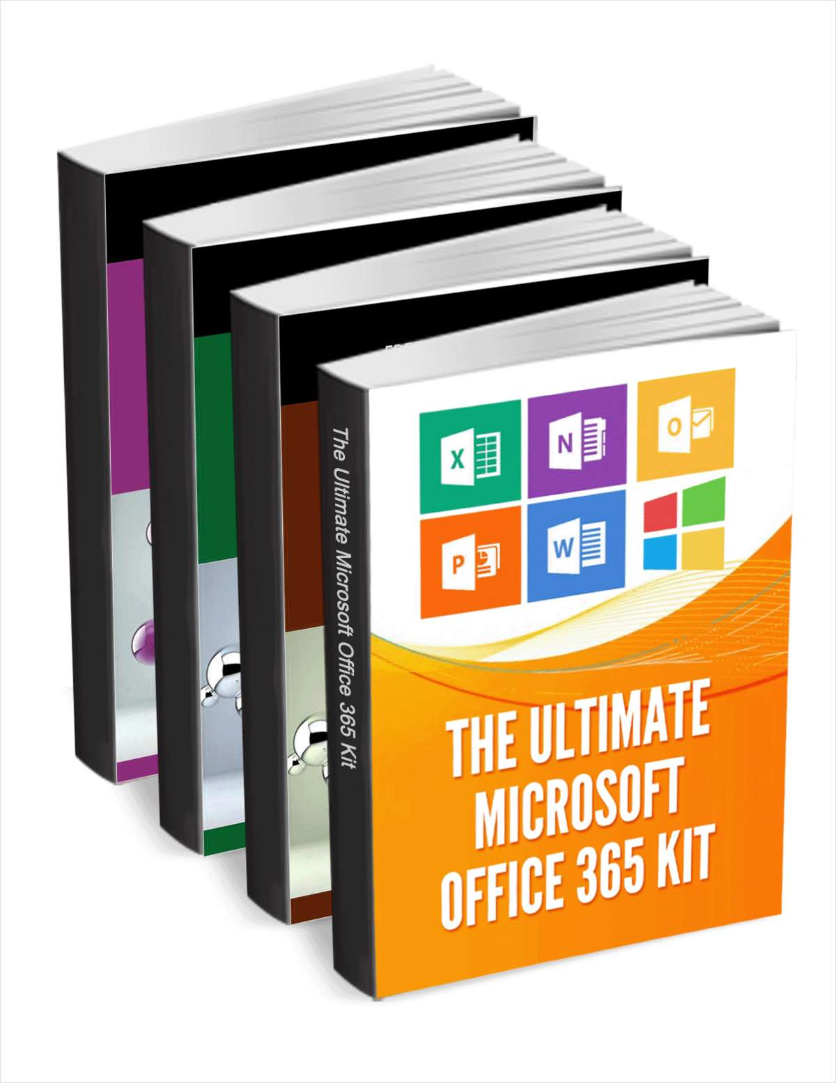 The Ultimate Microsoft Office 365 Kit