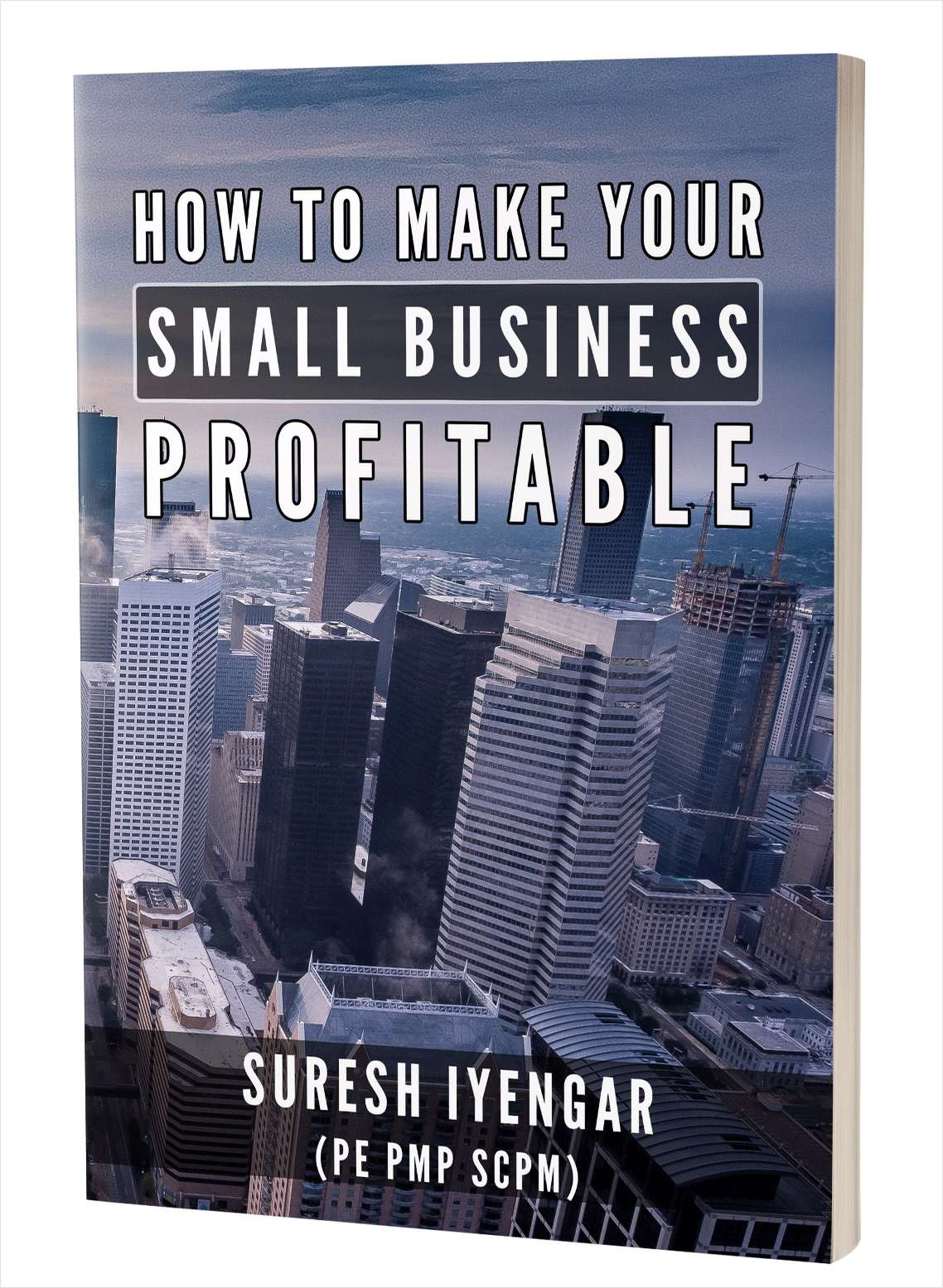 How To Make Your Small Business Profitable