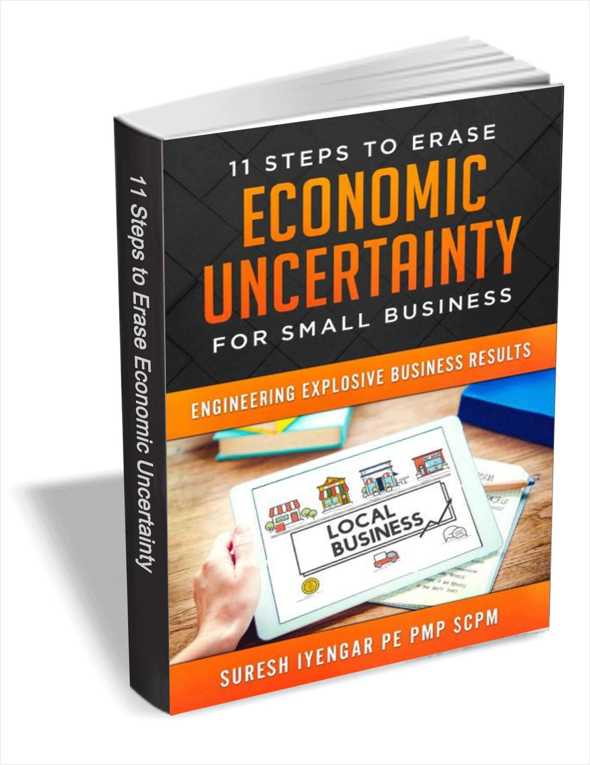 11 Steps to Erase Economic Uncertainty for Small Business
