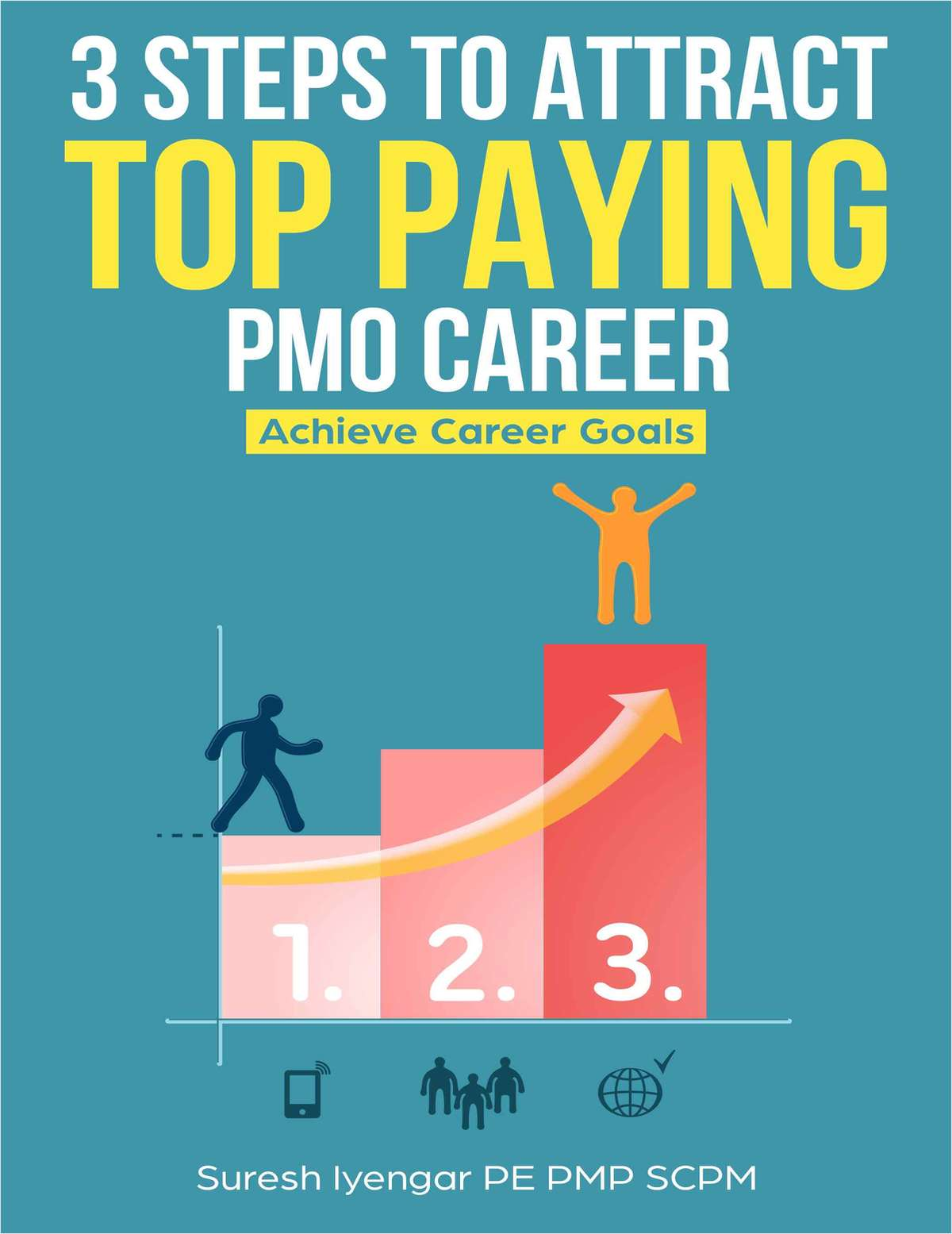 3 Steps to Attract Top Paying PMO Career