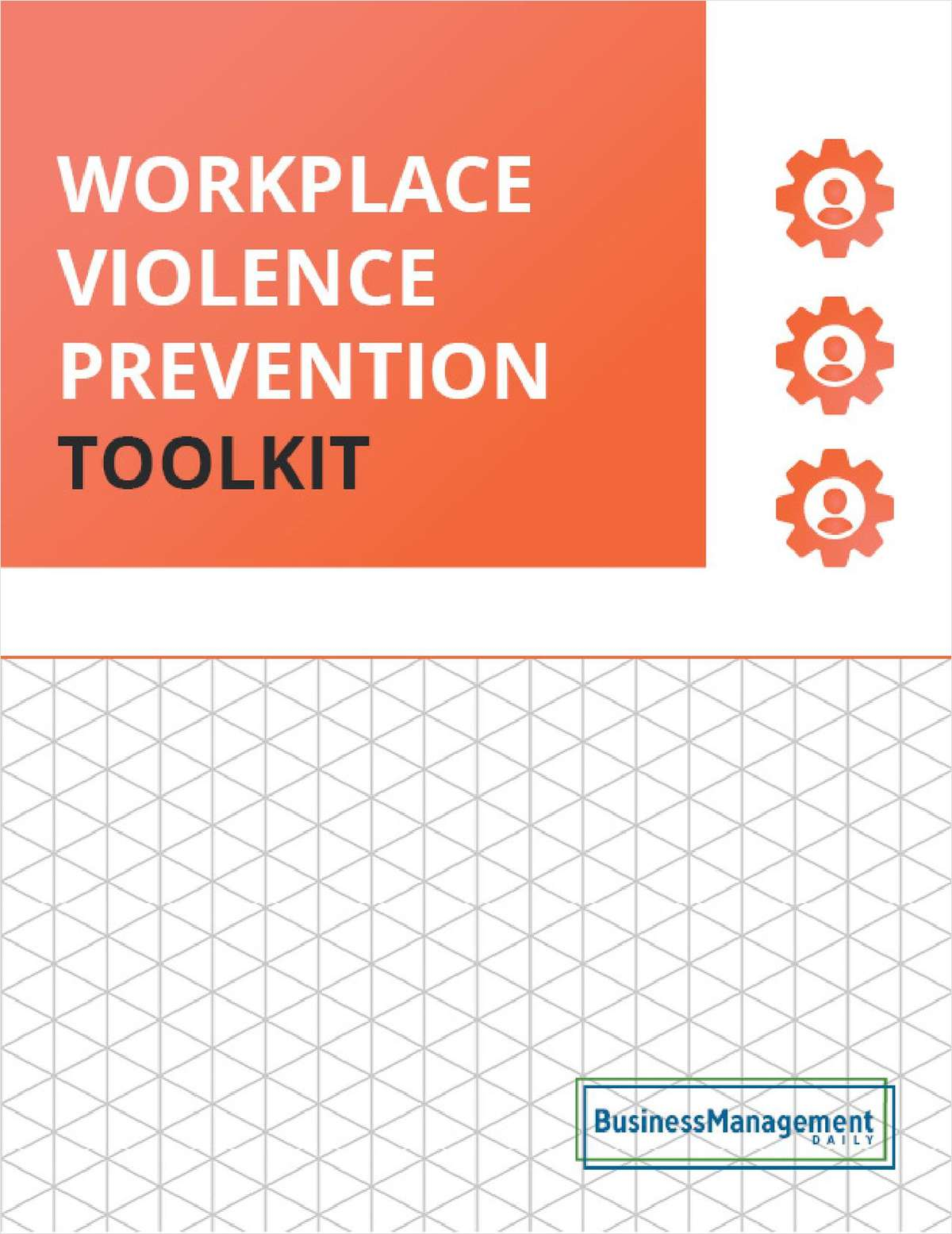 Workplace Violence Prevention Toolkit