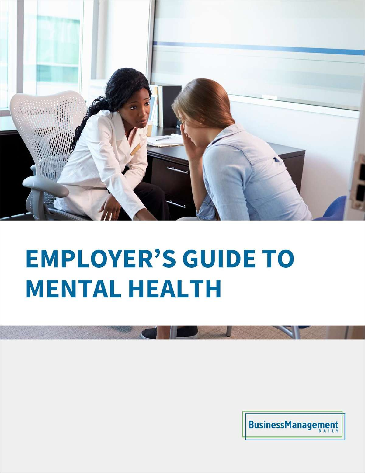 Employer's Guide to Mental Health