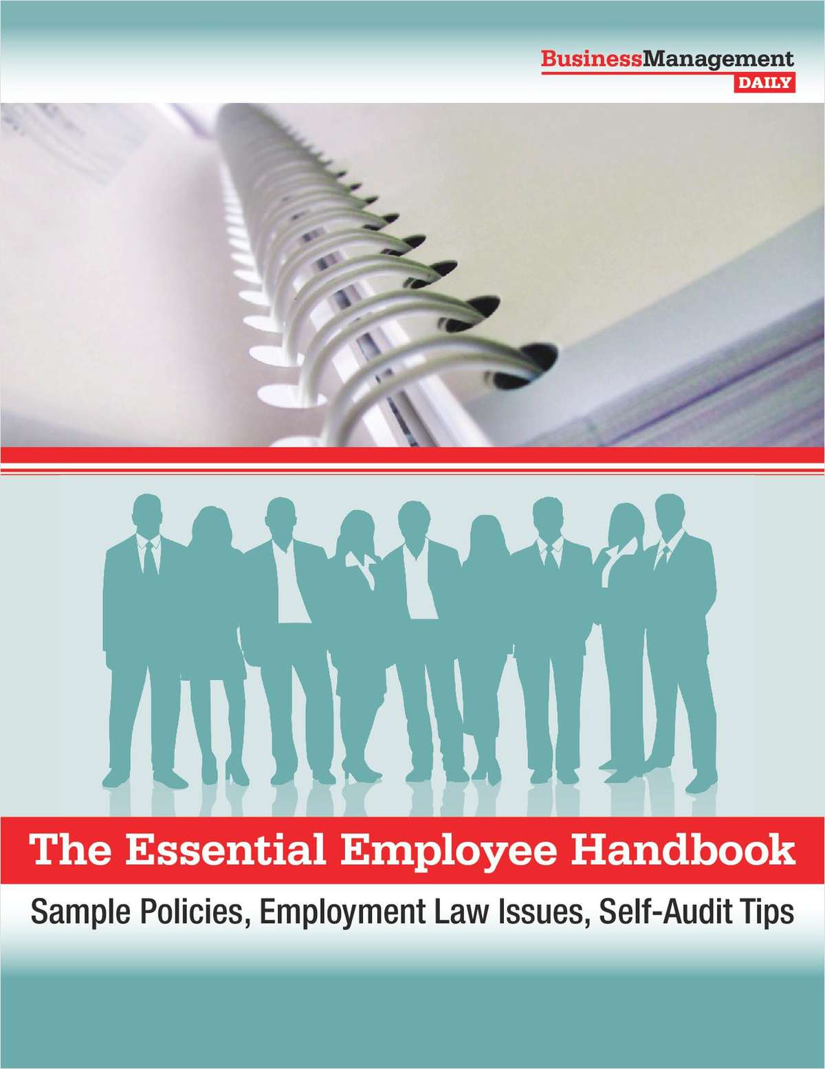 The Essential Employee Handbook