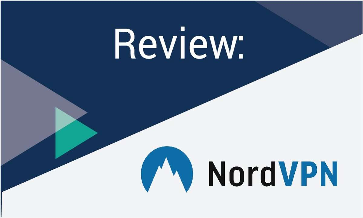NordVPN Review 2019, Free BuyBestVPN Article