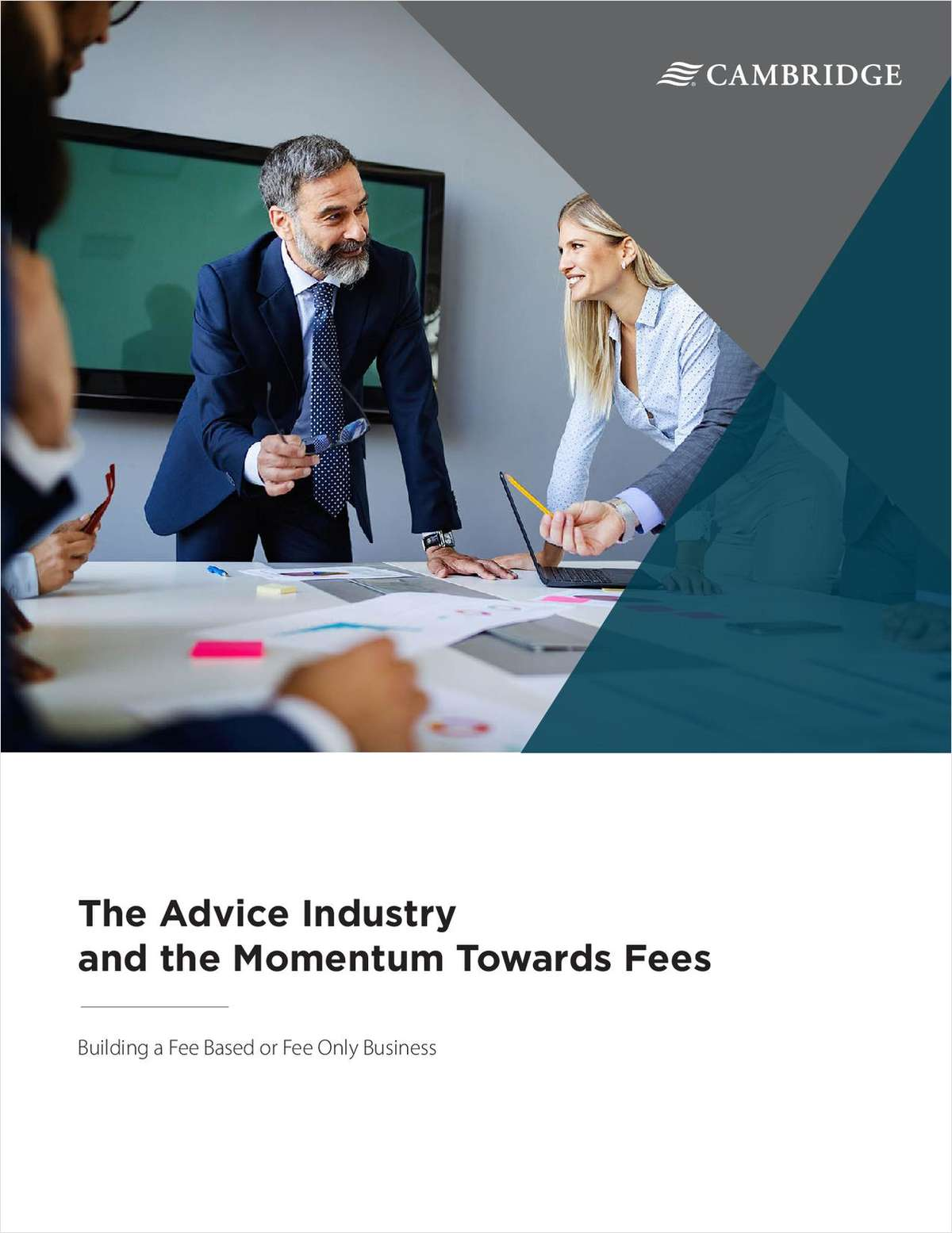 6 Steps to Building a Fee Based or Fee Only Business