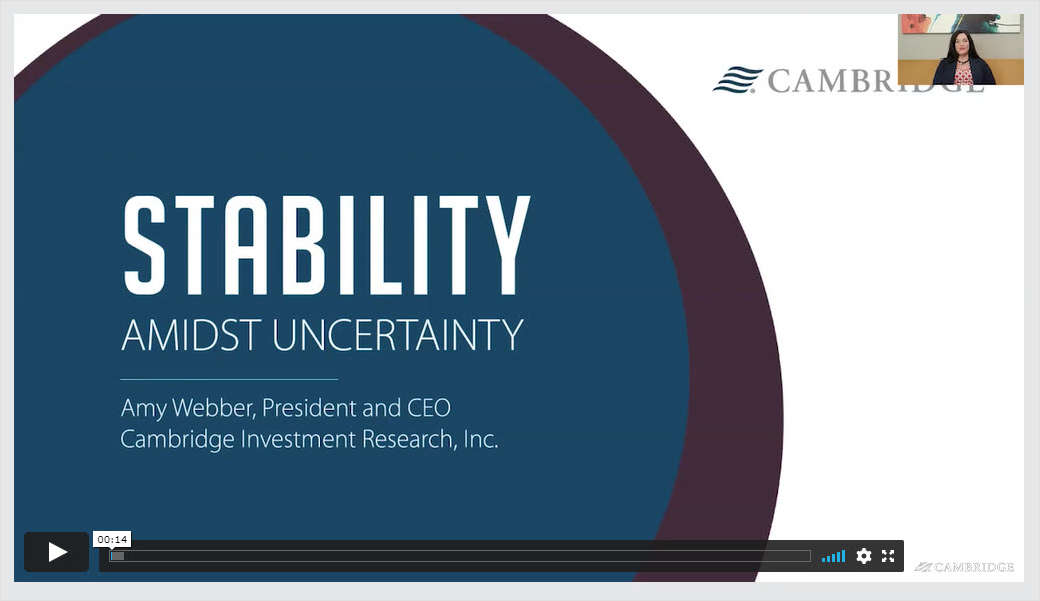Stability Amidst Uncertainty