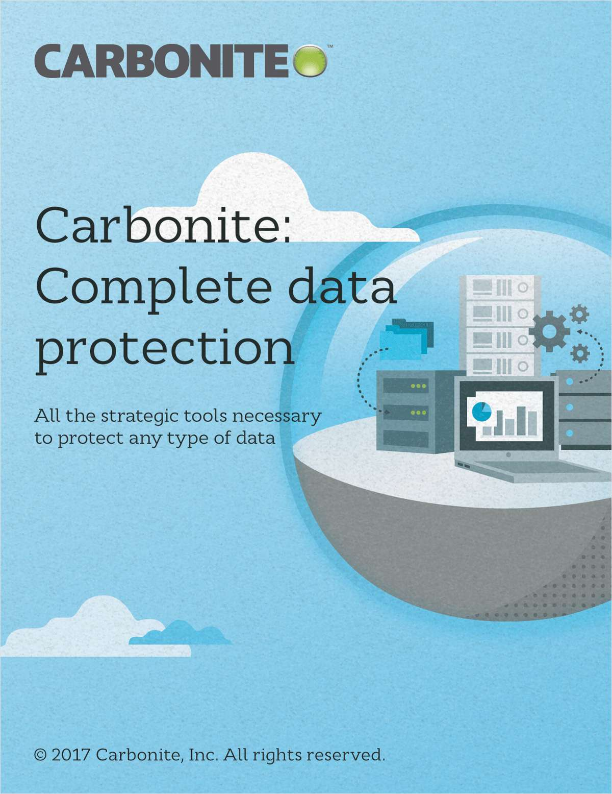Carbonite: Complete Data Protection