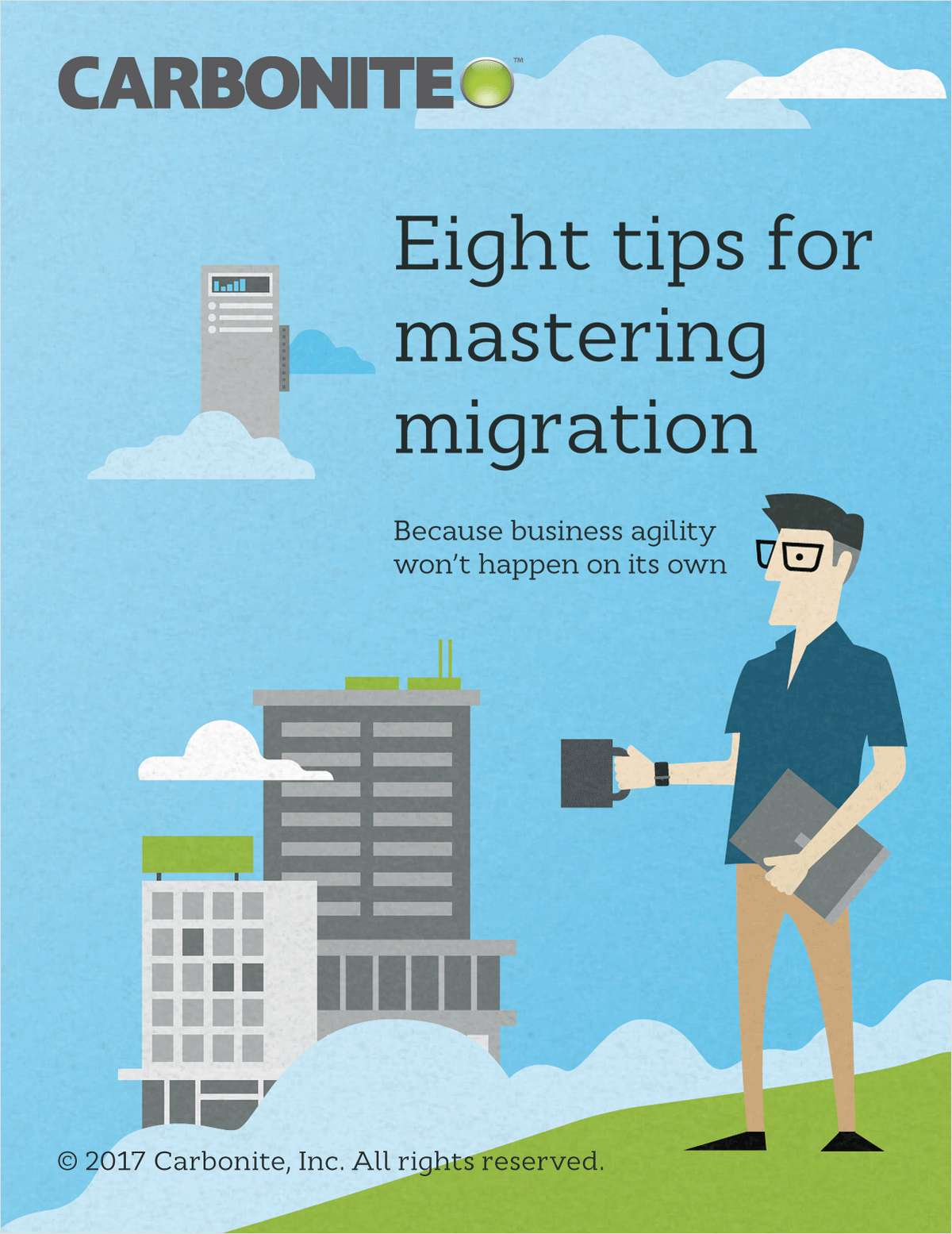 Eight Tips for Mastering Migration