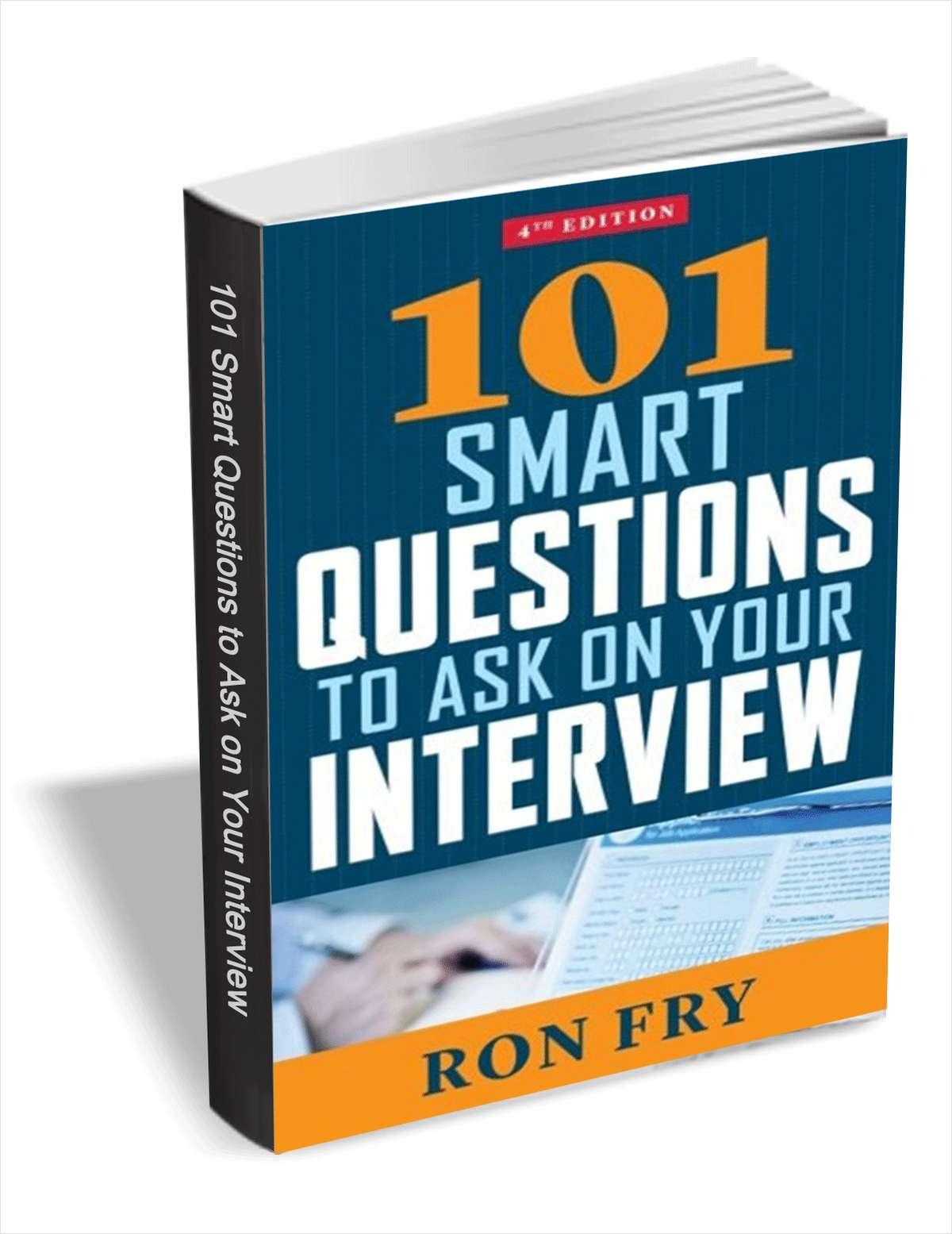 101 Smart Questions to Ask on Your Interview, 4th Edition ($10 Value) FREE For a Limited Time