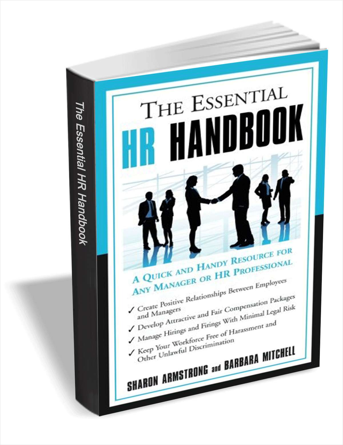 The Essential HR Handbook ($9 Value) FREE For a Limited Time