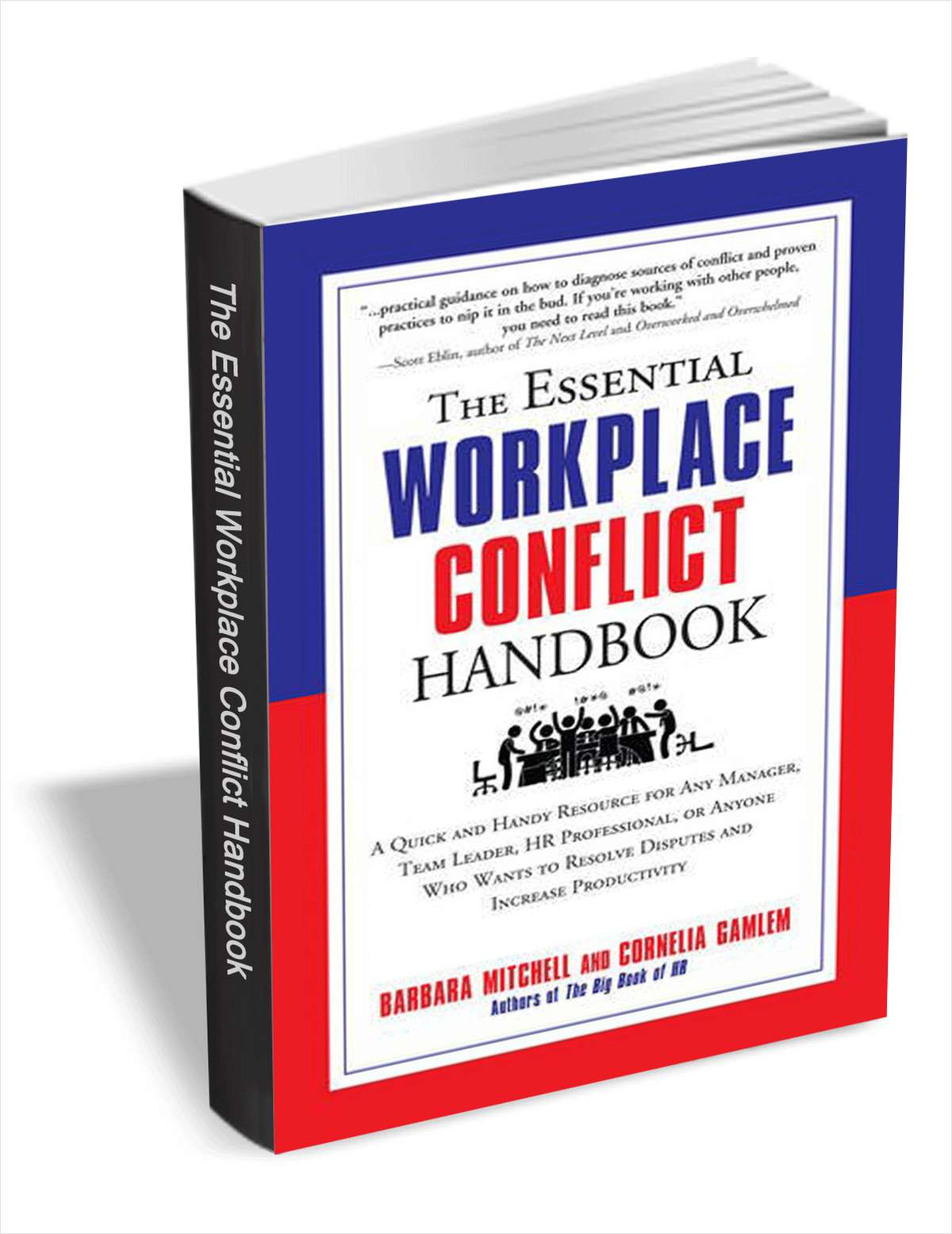 The Essential Workplace Conflict Handbook ($7 Value) FREE For a Limited Time