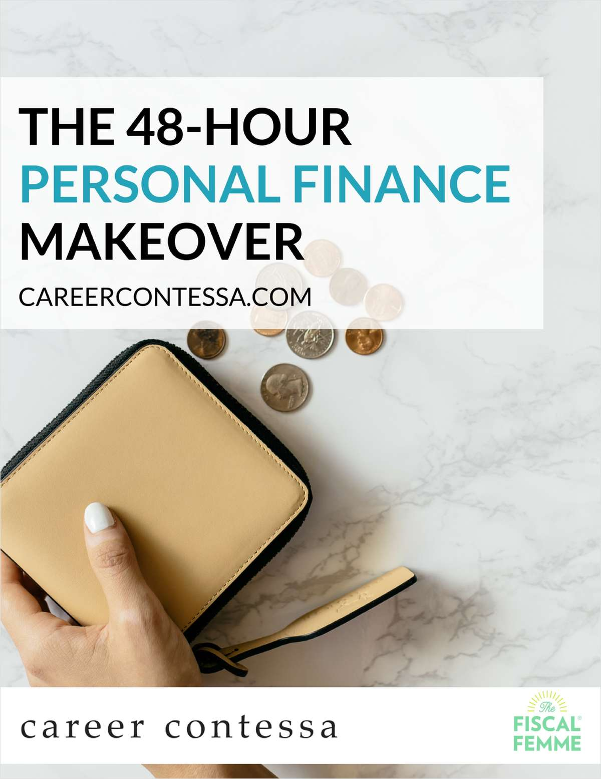 The 48-Hour Personal Finance Makeover Guide