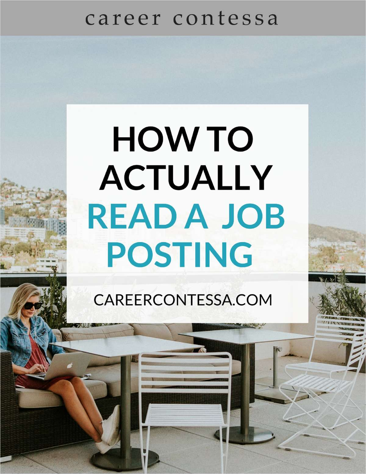 How to Actually Read a Job Posting
