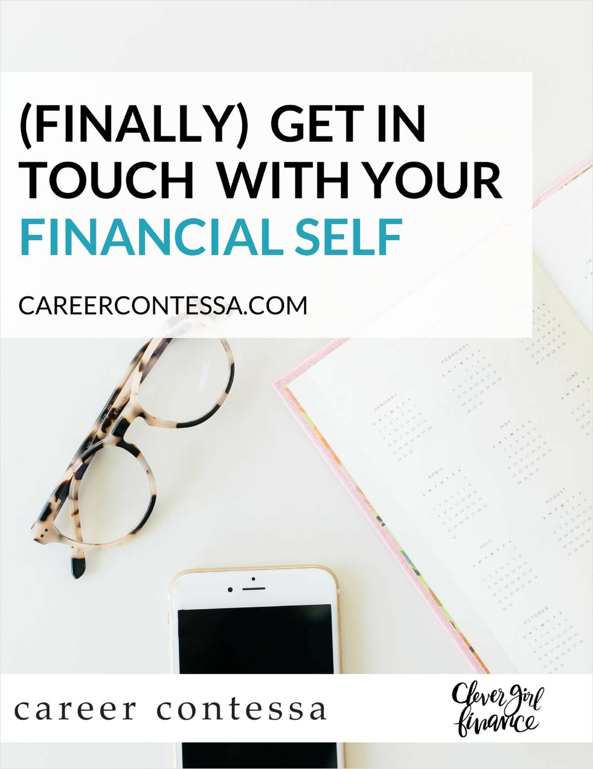 (Finally) Get in Touch with Your Financial Self