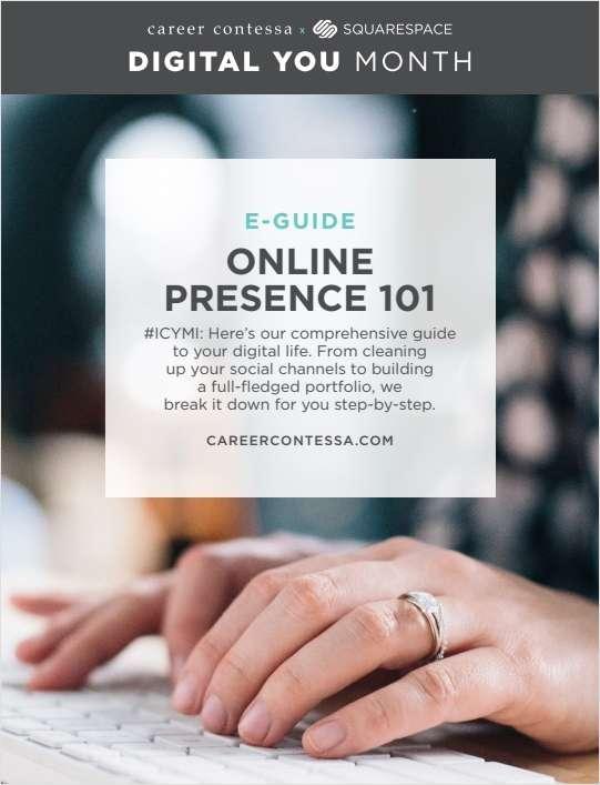 Online Presence 101