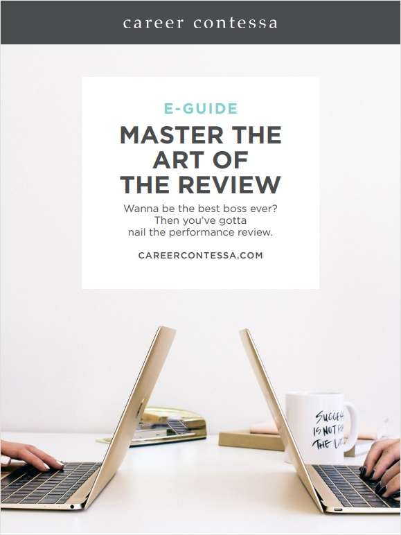 Master the Art of the Review