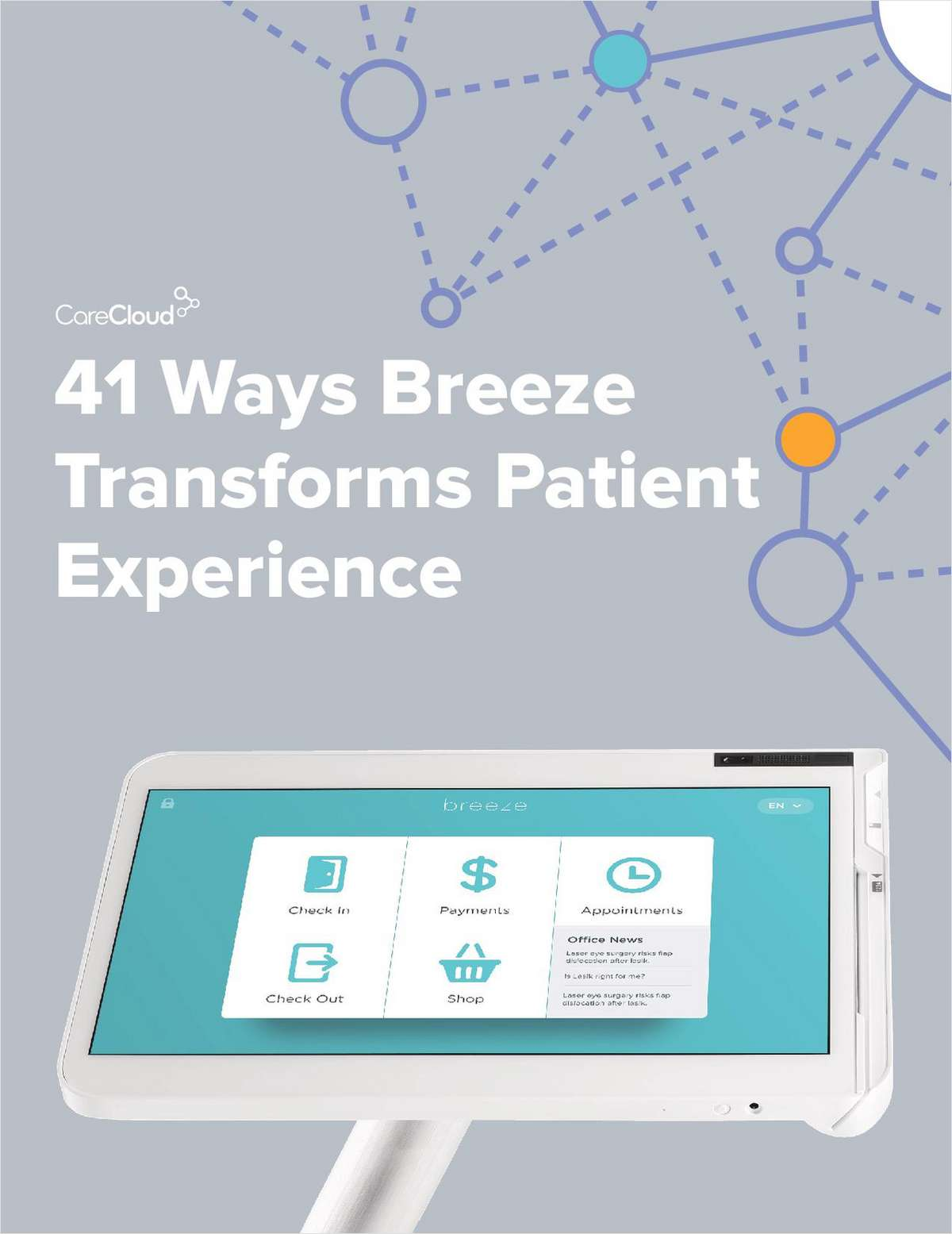 41 Ways To Dress Like A Fashion Editor Modeled By Us: 41 Ways Breeze Transforms Patient Experience Free EBook