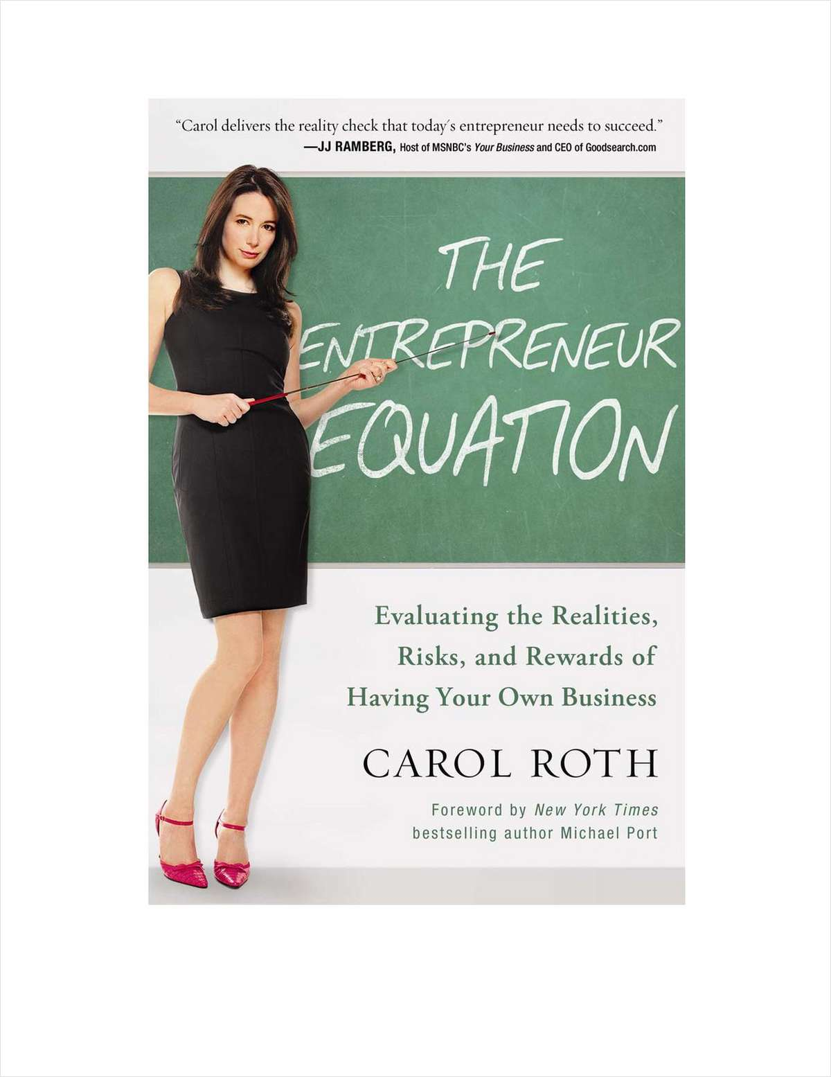 Entrepreneur Equation--Free 34 Page Chapter