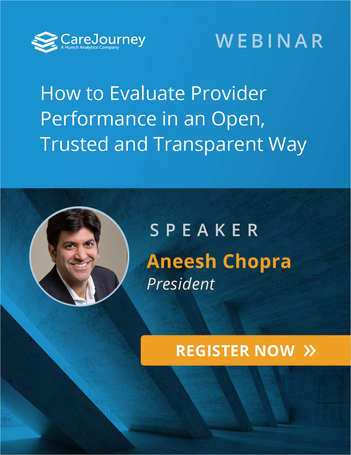 How to Evaluate Provider Performance in An Open, Trusted, and Transparent Way