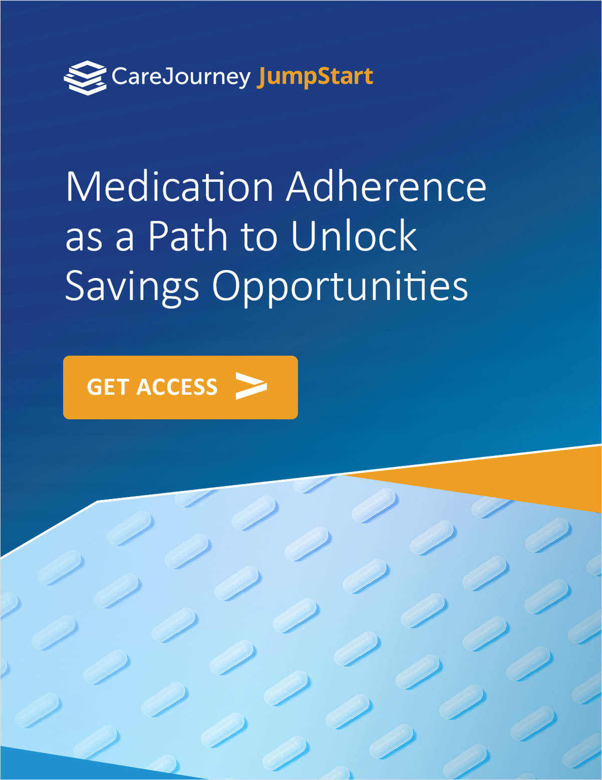 Medication Adherence as a Path to Unlock Savings Opportunities
