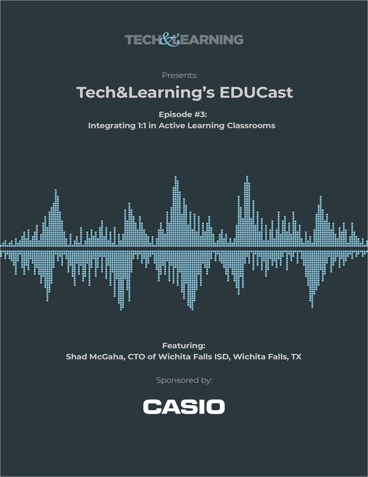 Integrating 1:1 in Active Learning Classrooms