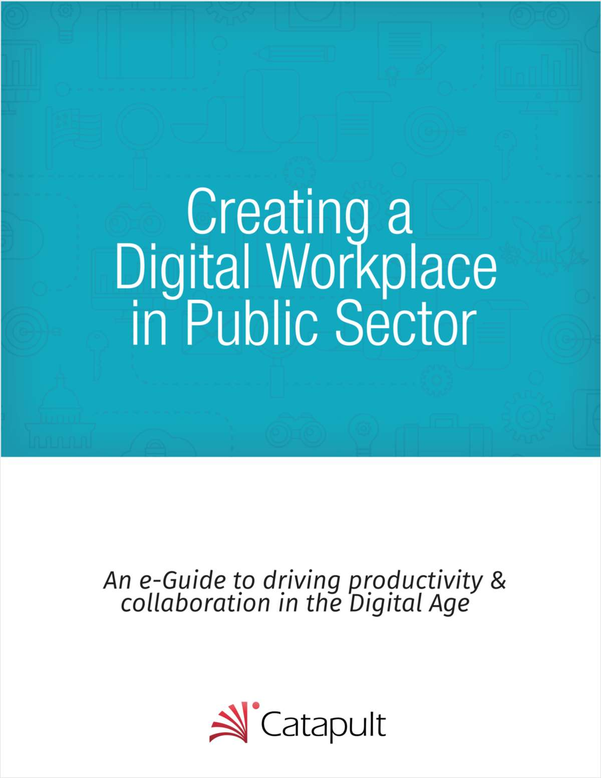 Creating a Digital Workplace in Public Sector