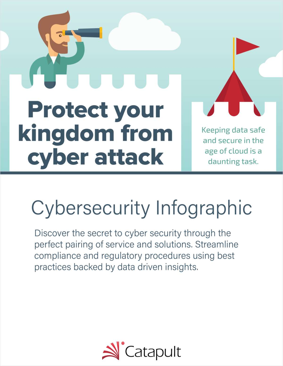 Protect Your Kingdom from Cyber Attack