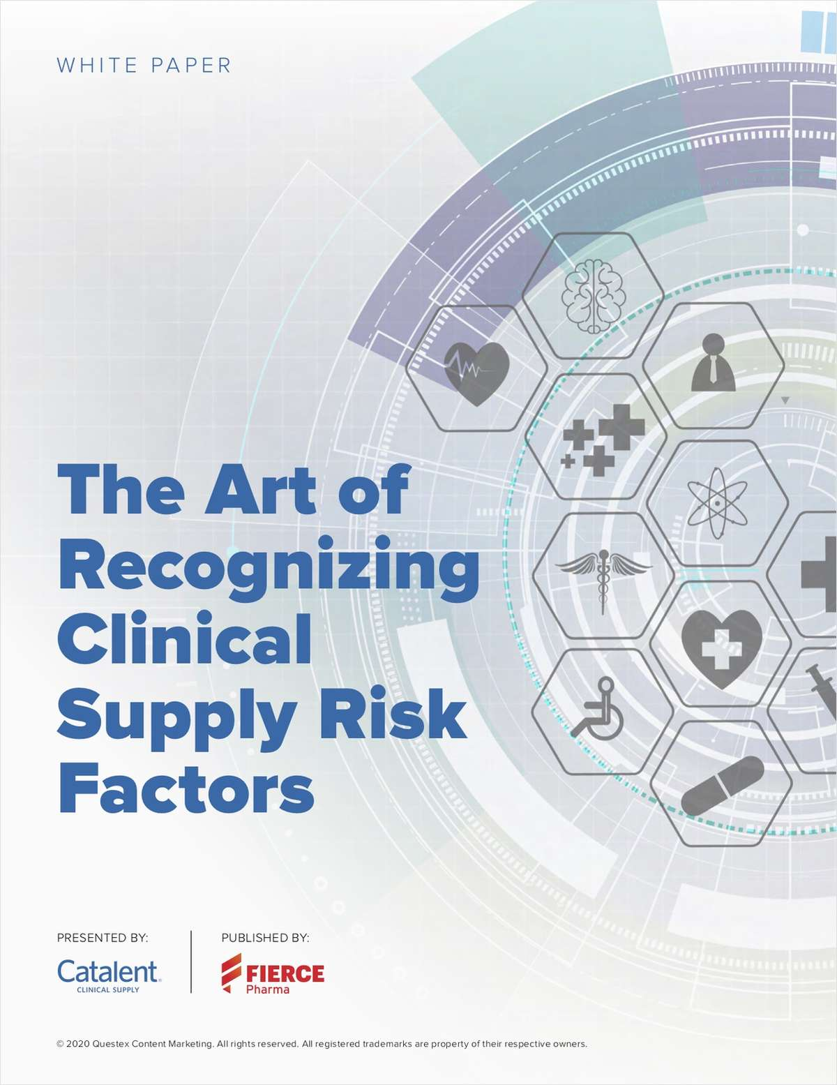 The Art of Recognizing Clinical Supply Risk Factors