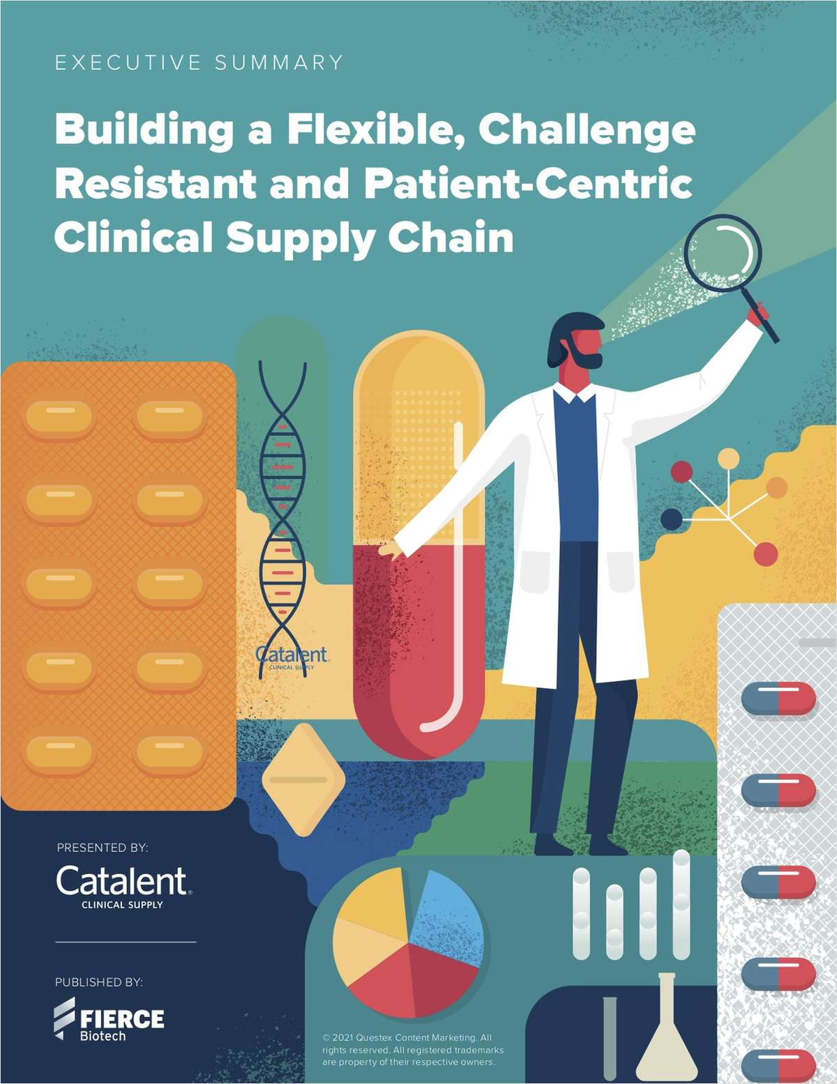 Building a Flexible, Challenge Resistant and Patient-Centric Clinical Supply Chain