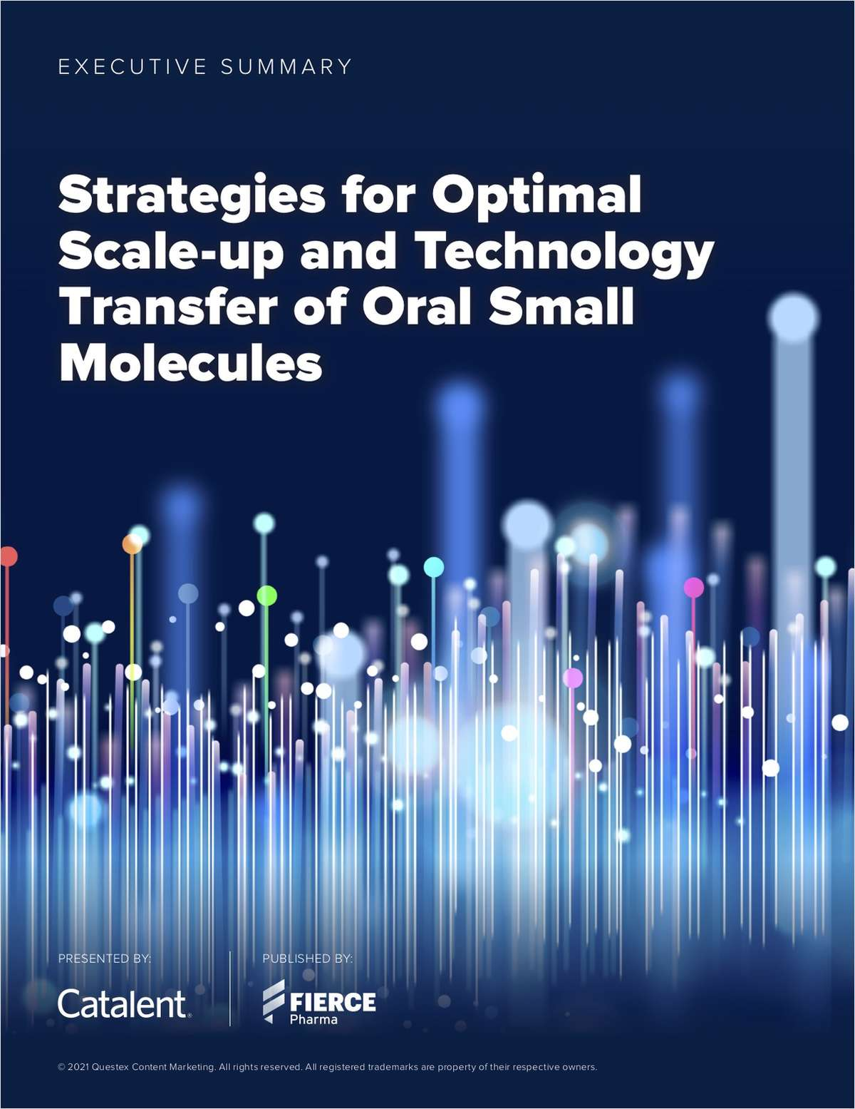 Strategies for Optimal Scale-up and Technology Transfer of Oral Small Molecules