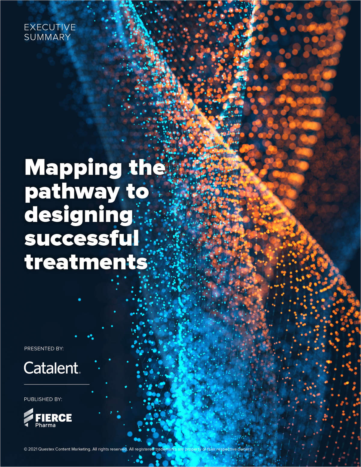 Mapping the Pathway to Designing Successful Treatments