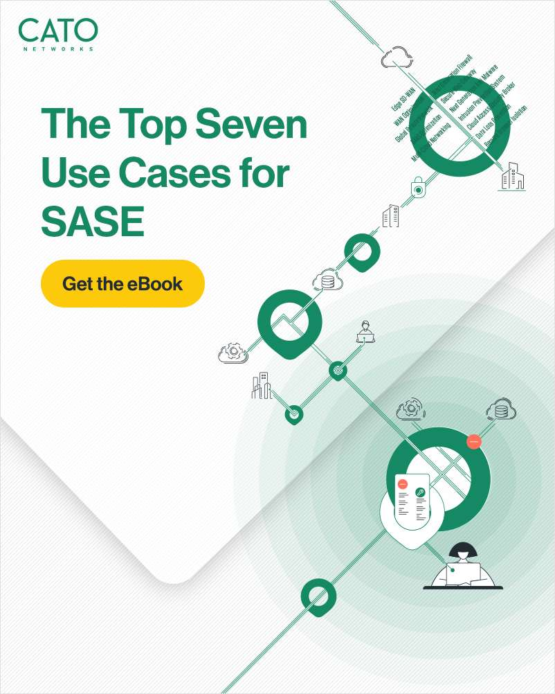 How SASE will solve 7 pains most IT managers face