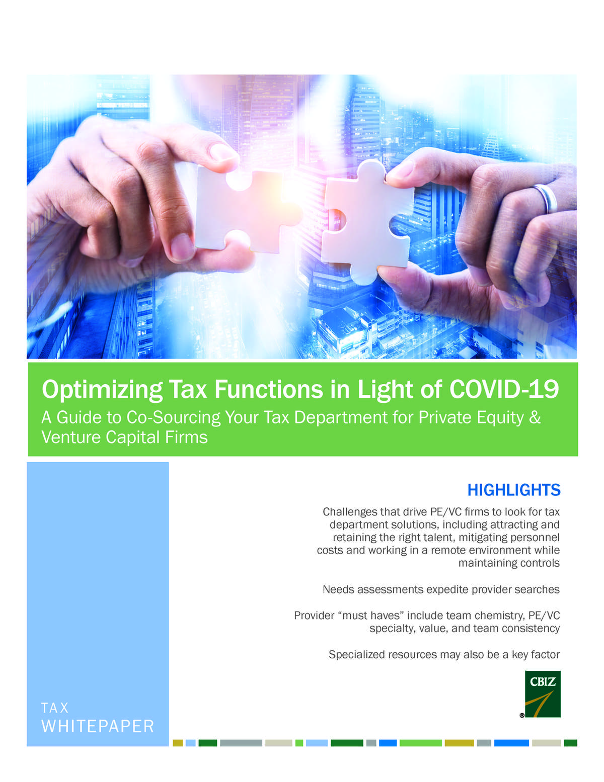 Optimizing Tax Functions in Light of COVID-19