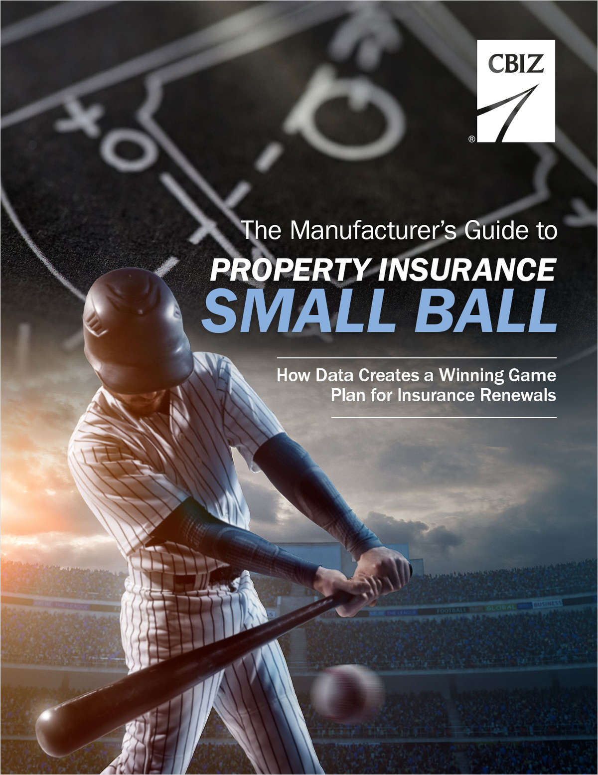 The Manufacturer's Guide to Property Insurance Small Ball